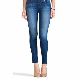 2/$35🌸J Brand Maria High Rise Skinny Jeans